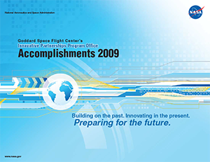 Accomplishment Report 2009