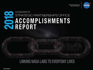 Accomplishments Report 2018