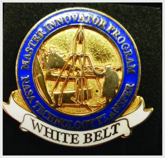 Master Innovator White Belt