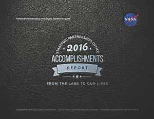 Accomplishment Report 2016