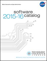 NASA Software Catalog 2015-2016