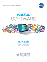 NASA Software Catalog 2015-2016